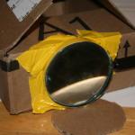 Phone Projector Lense
